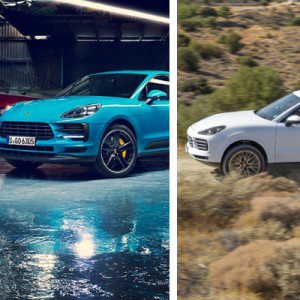 porsche-macan-cayenne-boxster-panamera-collage