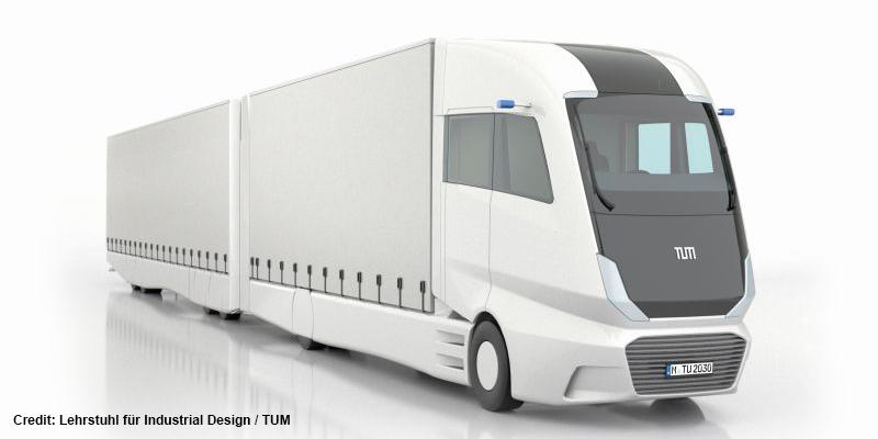 Elektro Nutzfahrzeuge 2018 : truck2030 tu munich looking to future of logistics ~ Aude.kayakingforconservation.com Haus und Dekorationen