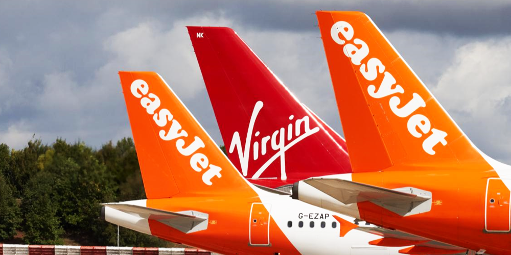 EasyJet to launch first electric aeroplane by 2019