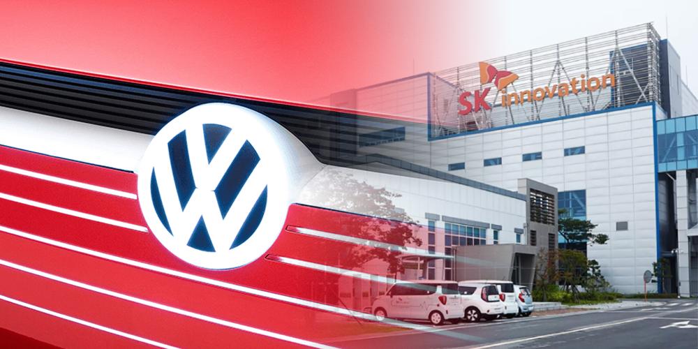 Volkswagen Sk Innovation Collage