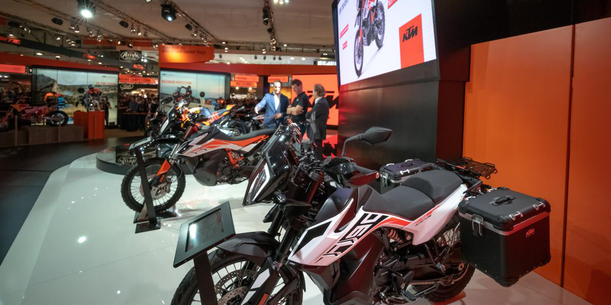 KTM and Bajaj are to cooperate on electric bikes - electrive com