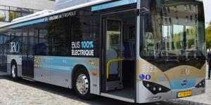 orleans-france-frankreich-electric-bus-elektrobus