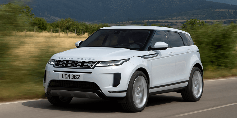 range rover plans for a phev evoque. Black Bedroom Furniture Sets. Home Design Ideas