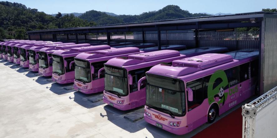taiwan-taipei-electric-bus-fleet-elektrobus-flotte-with-danfoss-editron-01