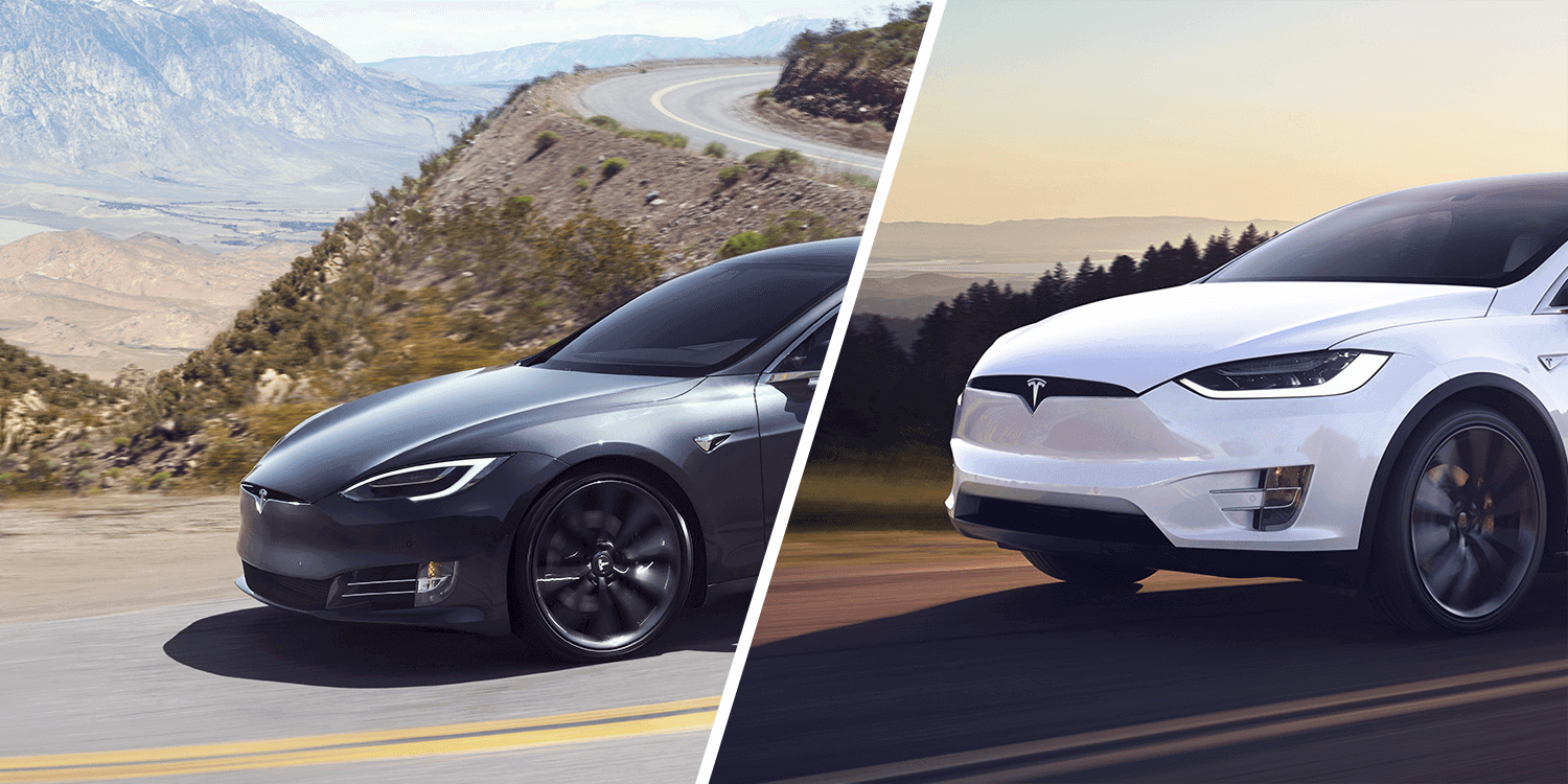 Tesla Cuts Model S and X Prices in China