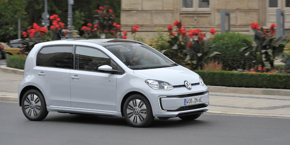 Volkswagen E Up Min