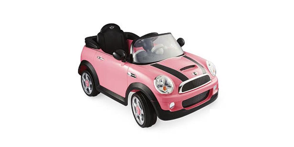 Aldi S Electric Kids Cars Sell Like Hot Cakes Electrive Com