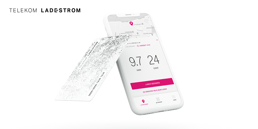 Germanys Telekom Launches One Charging Fee For All Electrivecom