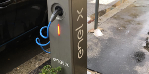 enel-x-italien-italy-rom-charging-station-ladestation