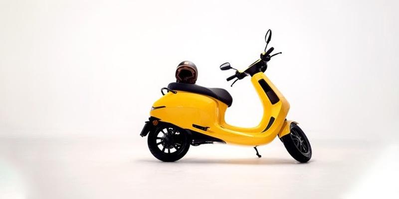 germans invest 10 million in etergo for e scooter. Black Bedroom Furniture Sets. Home Design Ideas