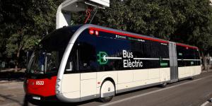 irizar-ie-tram-electric-bus-elektrobus-spanien-spain-barcelona