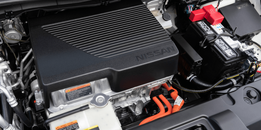 Nissan Leaf With 62 Kwh Battery Now Up For Order
