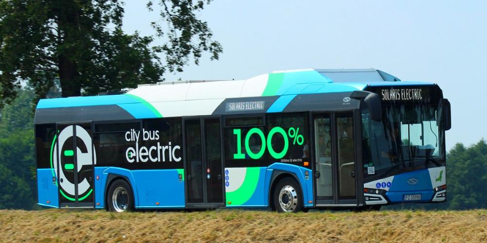 3725c40efd7 Tallinna Linnatranspordi considers purchase of 700 e-buses ...