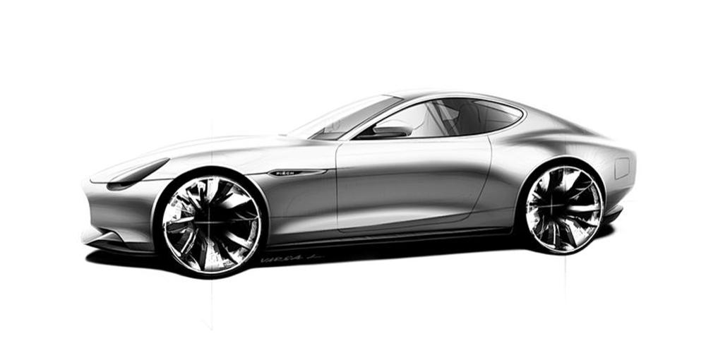 Piëch Automotive to present Mark Zero e-racer - electrive.com