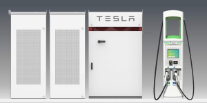 tesla-battery-storage-batteriespeicher-electrify-america