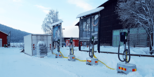 vattenfall-battery-storage-batteriespeicher-charging-stations-ladestationen-ski-wm-2019