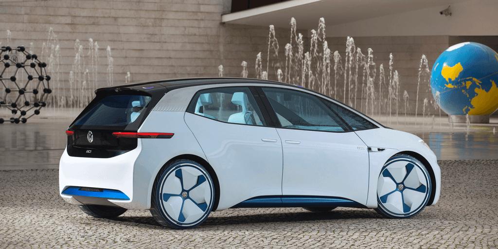 Volkswagen Id Meb Elektroauto 01