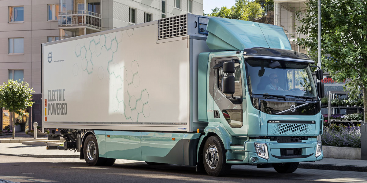 Volvo Delivers First Fully Electric Trucks In Europe Electrive Com