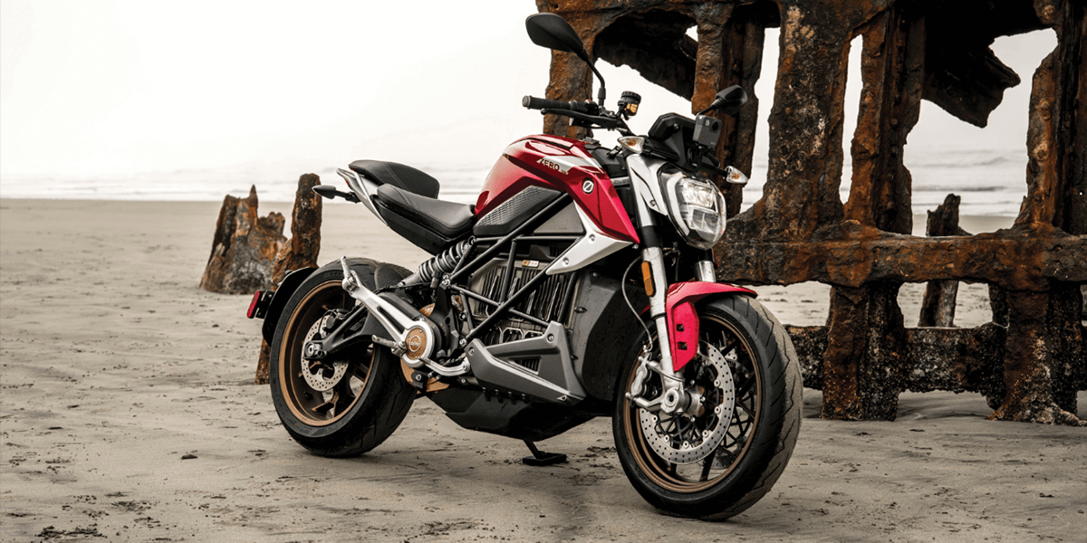 Zero S Most Powerful Electric Motorcycle To Date Electrive Com