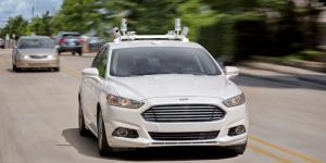 ford-fusion-hybrid-autonomous-car-autonomes-fahren