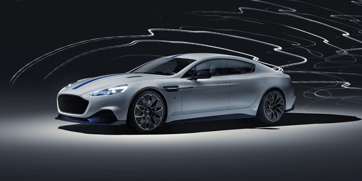 Aston Martin Postpones Electrification Plans Electrive Com