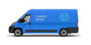 chargewheel-charging-van