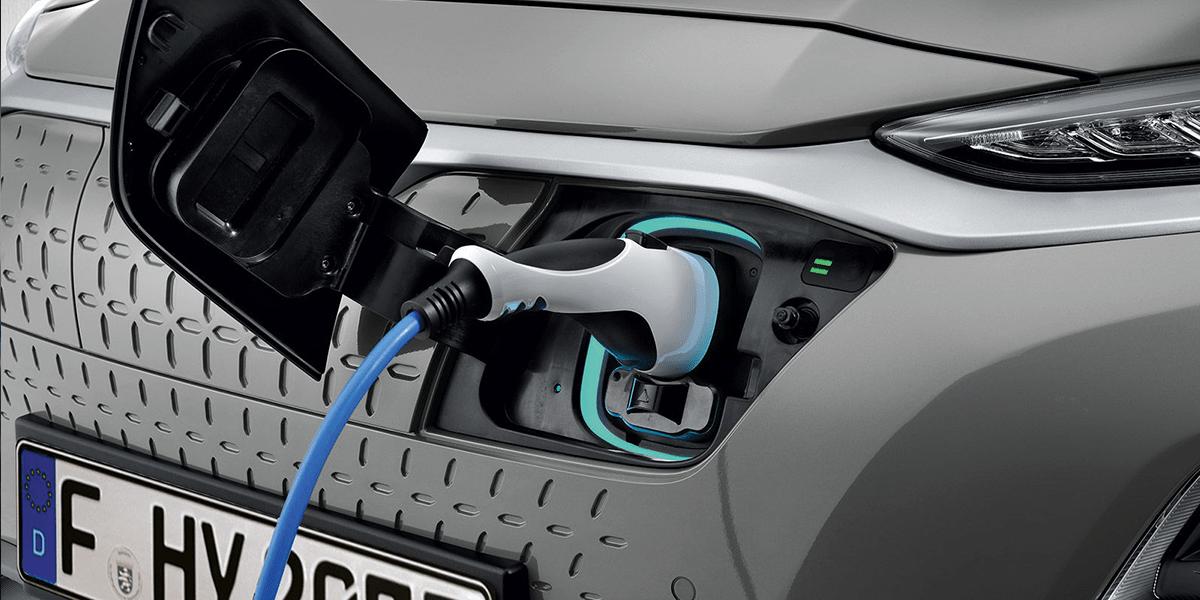 Hyundai Announces Ev Offensive In The Usa Electrive Com