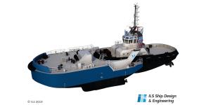 ils-ship-design-hybrid-icebreaker-vessel