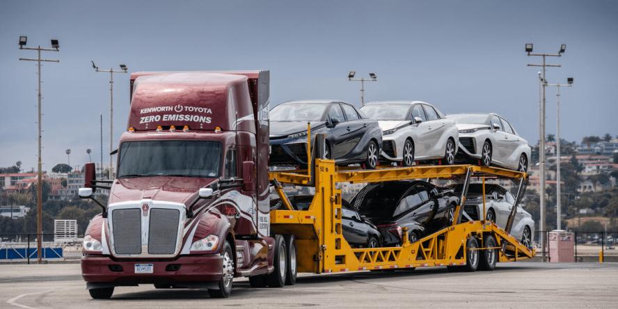 kenworth-t680-toyota-brennstoffzellen-lkw-fuel-cell-truck-usa-toyota-mirai