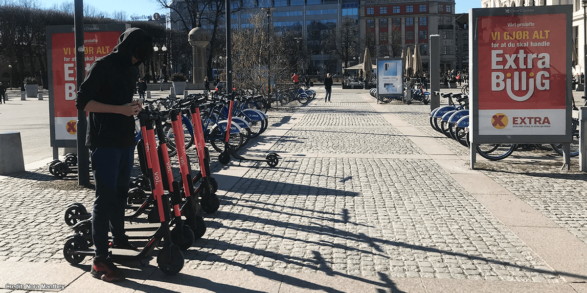 Norway: How Ionity positions HPC in EV nation #1 - electrive com