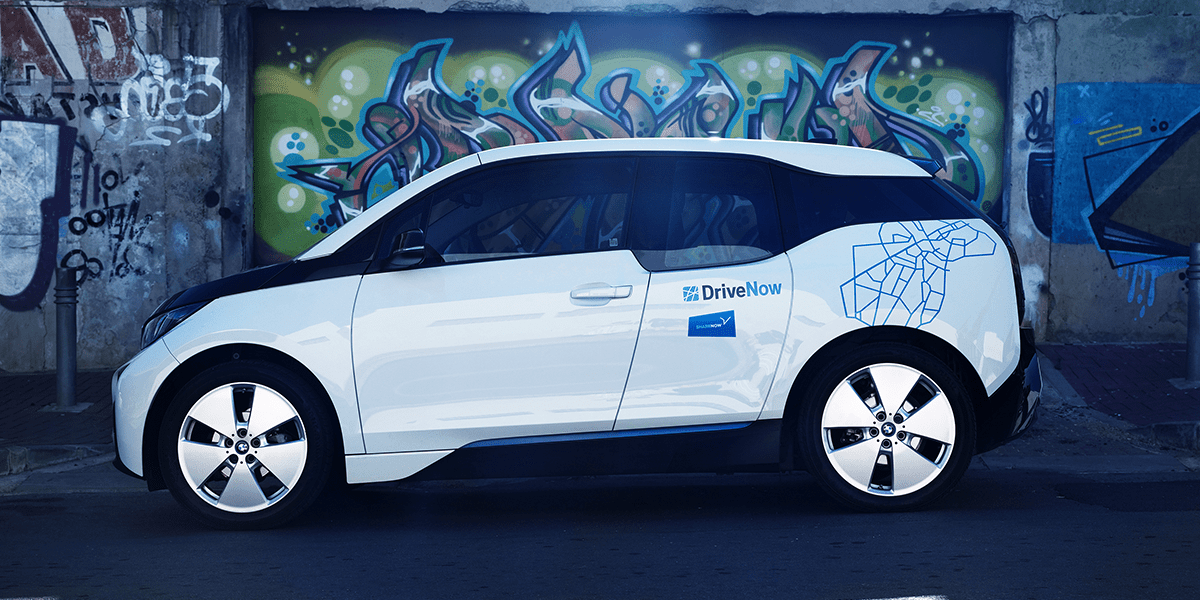 Share Now To Expand Electric Fleet In Europe Electrive Com