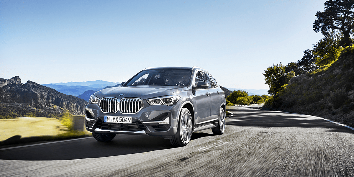 Bmw X1 Also To Come Out As A Plug In Hybrid In 2020 Electrive Com
