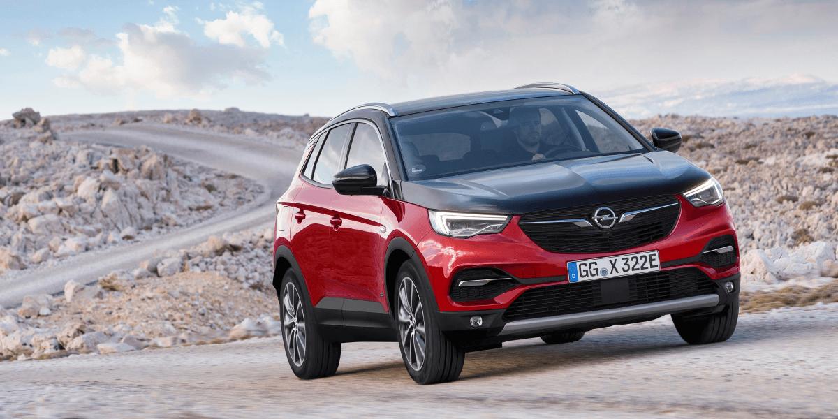 2019 Opel Grandland X Hybrid4 Release Date >> Opel Vauxhall Introducing Grandland X Phev Electrive Com