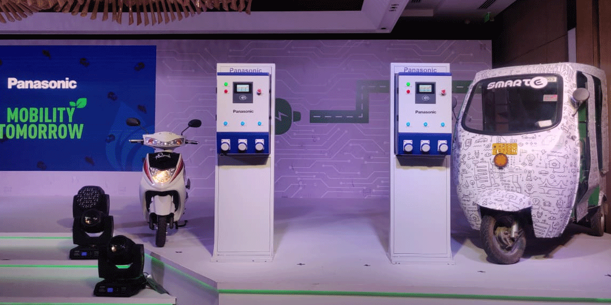 India Nymbus Charging Network Launched Electrive Com