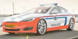 Tesla-Model-S-Polizei-Luxemburg