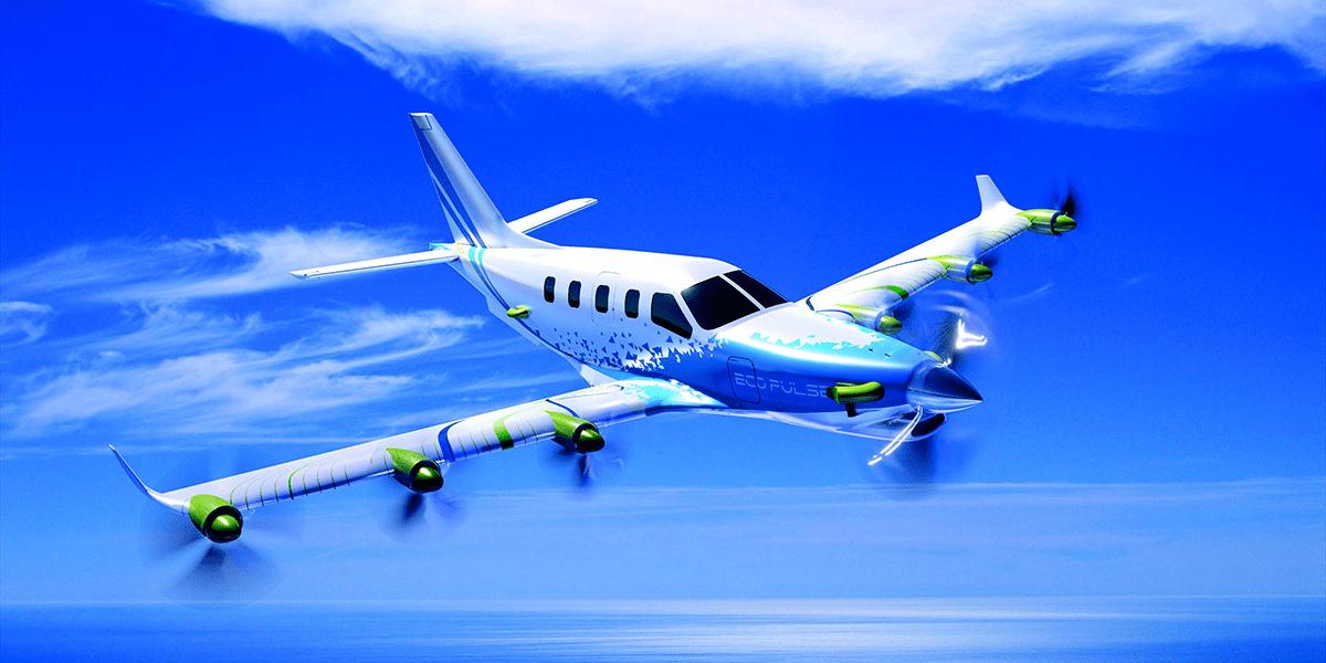 Flugzeug Airbus