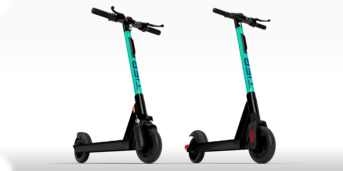Tier Mobility launching new e-scooter series - electrive com