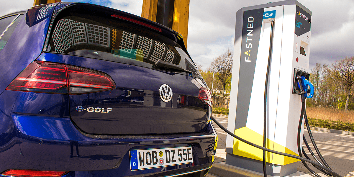 Prices to drop on the VW e-Golf - electrive com
