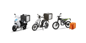 Electric scooters Archive - electrive com