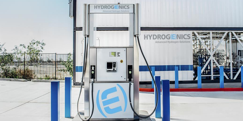 Cummins takes over fuel cell maker Hydrogenics - electrive com