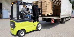 Utility Vehicles Archive - electrive com