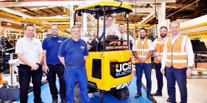 jcb-19c-1e-elektro-bagger-electric-digger-2019