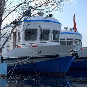 danfoss-antrieb-drive-e-schiff-electric-ship-peking-beijing-miyun-water-reservoir-2019-01-min