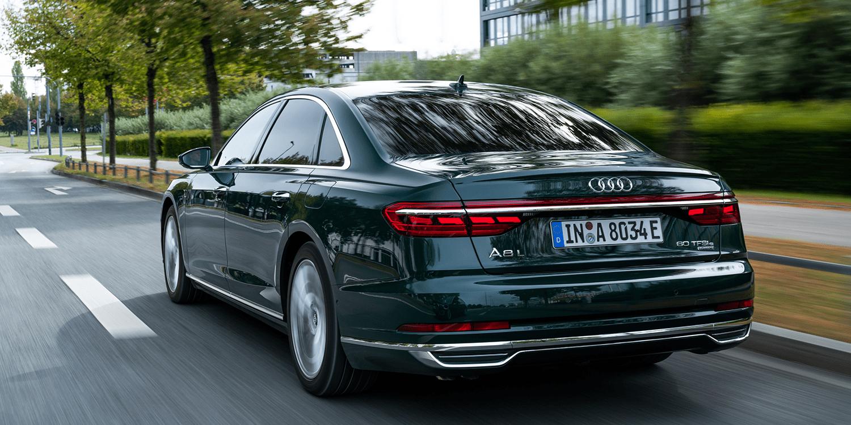 Kekurangan Audi 8 Review