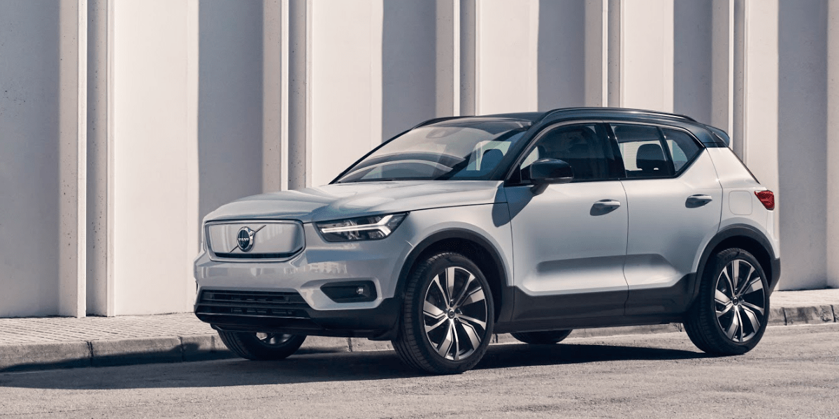 volvo xc40 recharge  volvo u0026 39 s first fully electric car expected in 2020