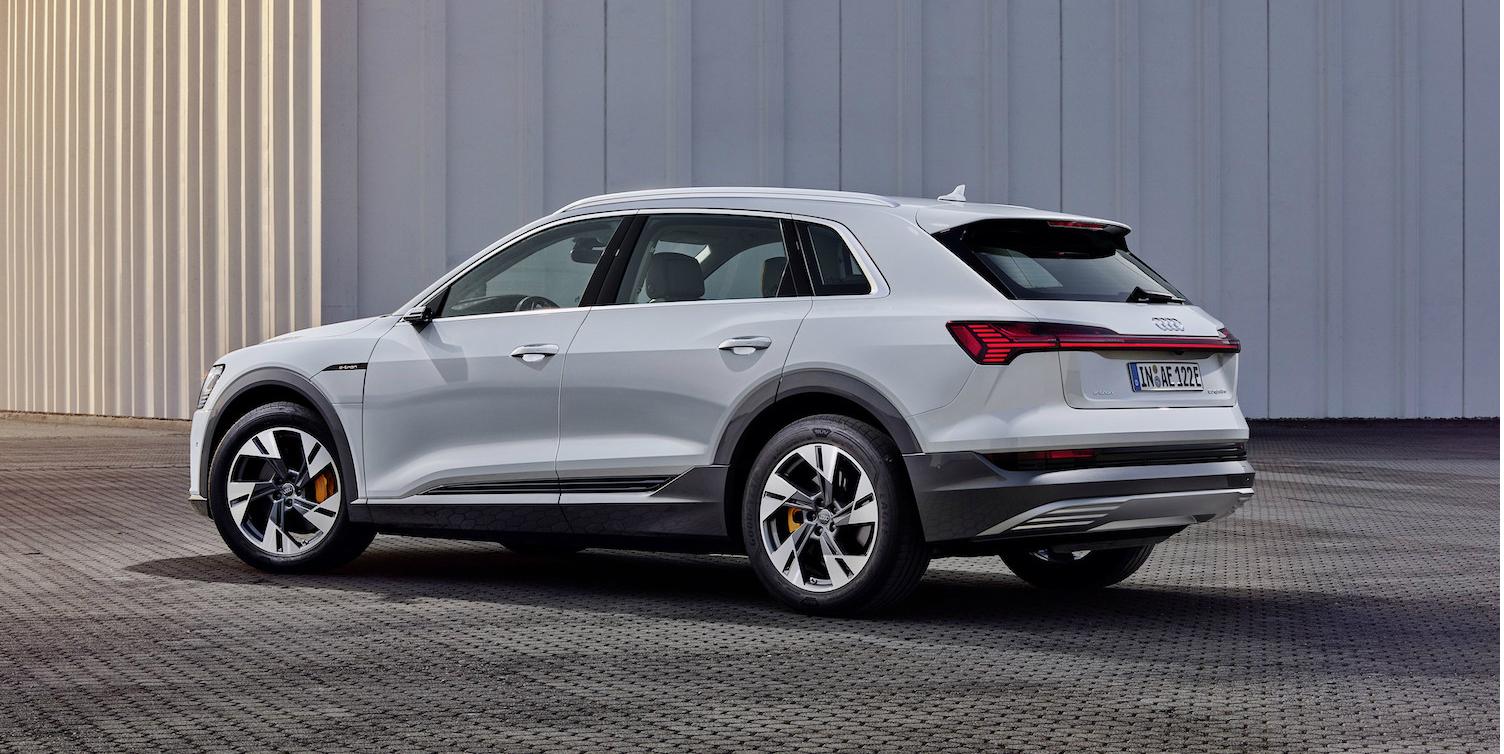 Kelebihan Kekurangan Etron Audi Murah Berkualitas