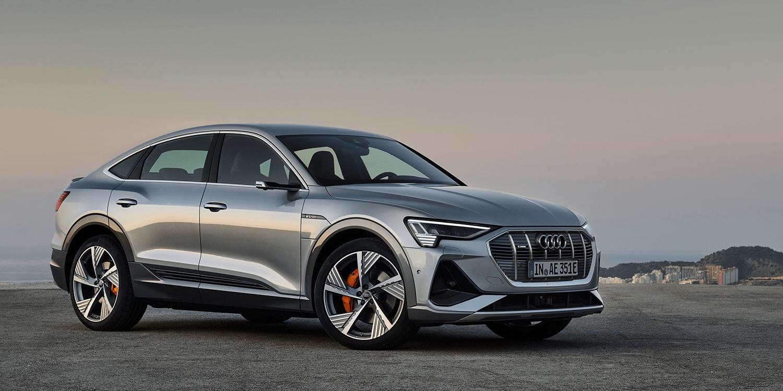 Kelebihan Etron Audi Spesifikasi