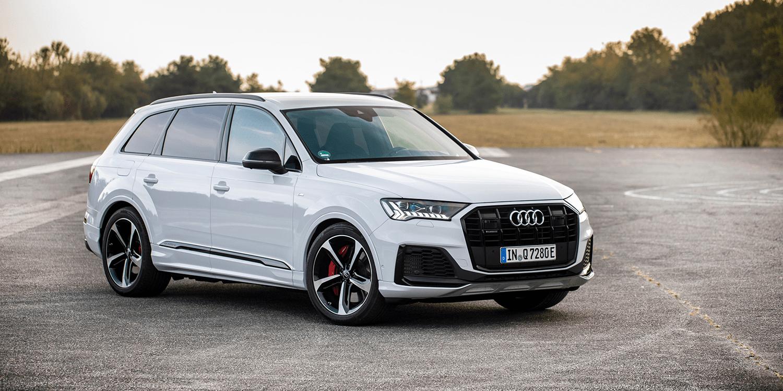 Kelebihan Audi 2 Top Model Tahun Ini