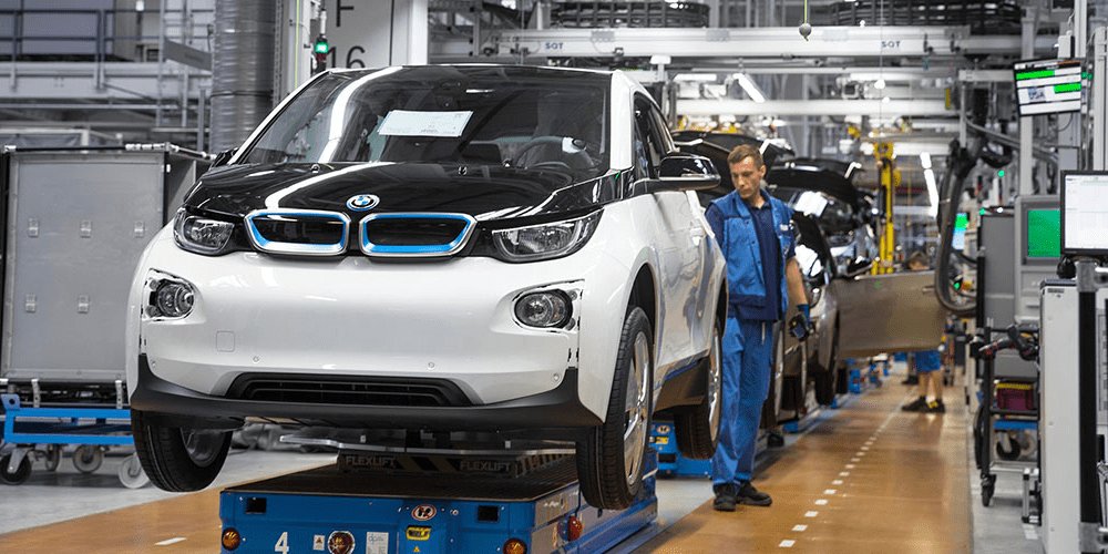 Bmw I3 Battery Upgrade >> Bmw Extends European I3 Battery Guarantee To 160 000 Km