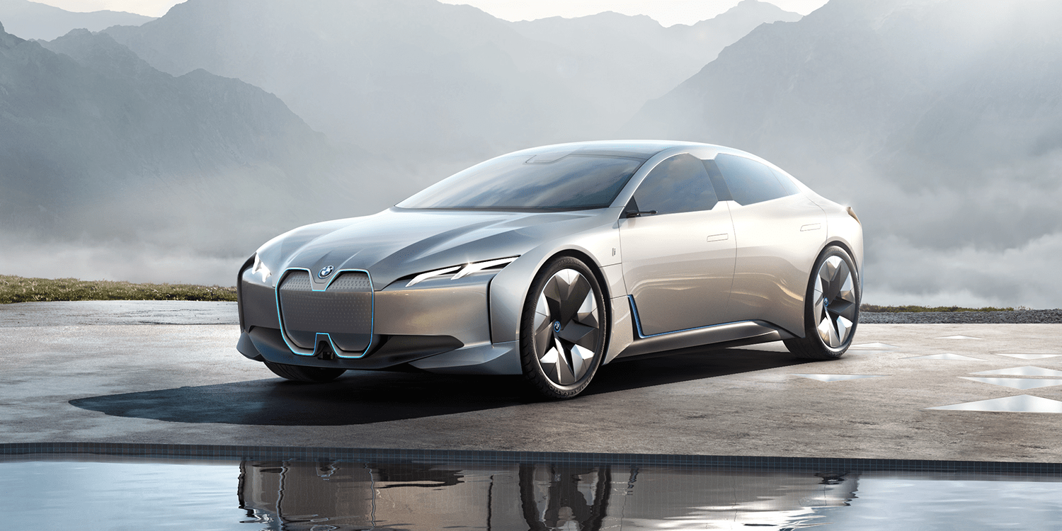 Bmw To Convert Munich Plant For I4 Production This Summer Electrive Com